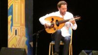"""نصير شمة يعزف بتونس من أجل """"عالم بلا خوف"""""""