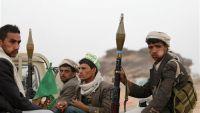 مقتل مرجع ديني في جماعة الحوثي بغارة لمقاتلات التحالف جنوب ميدي