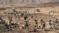 صحيفة أمريكية تواكب المعارك في مدينة عزان بشبوة وترصد أجواء الحرب هناك (ترجمة خاصة)