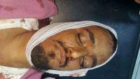 """""""الحزام الأمني"""" يقتل أحد موظفي مؤسسة المياه بلحج إثر احتجاجات تطالب بمستحقاتهم المالية"""