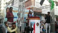 المجلس الانتقالي الجنوبي يطالب بإقالة بن دغر من رئاسة الحكومة