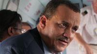 نائب المبعوث الأممي يتوجه إلى صنعاء للقاء الحوثيين والاتفاق على تشكيل حكومة جديدة