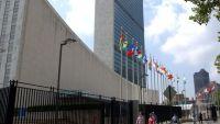 الأمم المتحدة تعتذر للشرعية عن لقاء ممثل لها مع وزير خارجية الانقلابيين هشام شرف