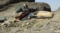 قنص امرأة ومقتل مواطن وإصابة أربع نساء بانفجار لغم زرعته المليشيا غربي تعز