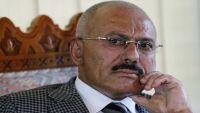 إعلام صالح يقول إنه تلقى رعاية طبية من بعثة روسية في صنعاء