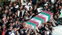 مقتل جنرال إيراني رفيع في اشتباكات بسوريا