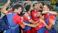 تونس تفوز بالصدارة العربية في التصنيف العالمي للفيفا