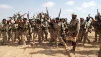 الحوثيون يسيطرون على موقعين للجيش الوطني في شبوة