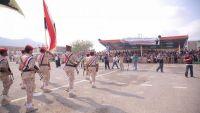إصلاح عدن يقاطع احتفال الحكومة بذكرى أكتوبر احتجاجا على استمرار اعتقال قياداته