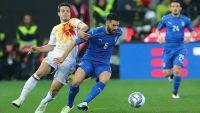 إيطاليا تواجه السويد في ملحق تصفيات كأس العالم 2018