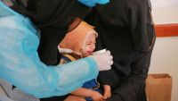 ?What's really stopping a cholera vaccination campaign in Yemen