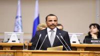 رئيس مجلس الأمة الكويتي يطرد وفد الكيان الصهيوني