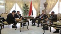 الصين تعفي اليمن من ديون تفوق 100 مليون دولار