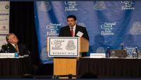 بن مبارك: الإستراتيجية الأمريكية الجديدة فضحت التدخل الإيراني في اليمن