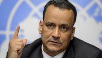 المبعوث الأممي يطرح على الرئيس هادي السبت مبادرته الجديدة للحل