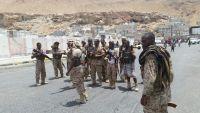 حضرموت... تشكيل قوة عسكرية خاصة لإيقاف نهب الأراضي في المحافظة