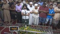 الهيئات الشرعية باليمن تدعو لملاحقة قتلة الرموز الدعوية