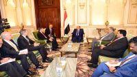 مسؤول أمريكي: ندعم اليمن في مواجهة تحديات ومخاطر الاٍرهاب والحوثيين