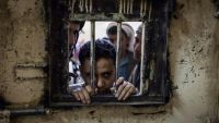 تقرير حقوقي: 2304 معتقل ومخفي قسريا بالحديدة لدى الحوثيين بينهم 329 استخدموا دروعا بشرية