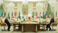 العاهل السعودي يبحث مع تيلرسون تطورات الأوضاع الإقليمية وجهود مكافحة الارهاب