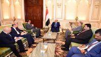 تحركات سياسية جديدة في اليمن بالتزامن مع مشاورات أمريكية مكثفة