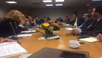اختتام الاجتماعات السنوية للبنك الدولي وصندوق النقد بواشنطن بمشاركة اليمن