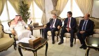 السعودية تسمح لليمنيين الحاصلين على تأشيرات عمل الدخول عبر منفذ الوديعة