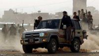 حلفاء الانقلاب في صنعاء يتبادلون الأسرى