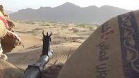 شبوة.. الجيش الوطني يحبط محاولة تسلل للمليشيا في عسيلان