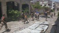 أحزاب سياسية يمنية ترفض وجود قوى أمنية بتعز خارج إطار السلطة المحلية