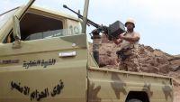 المهرة.. وحدات من الجيش تعتقل مجموعة مسلحة تابعة لعيدروس الزبيدي