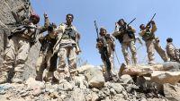 معارك عنيفة بين الجيش والحوثيين شرق صنعاء