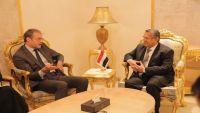 فرنسا تؤكد حرصها على الحل السياسي للأزمة اليمنية