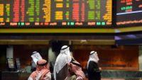 مكاسب في 6 بورصات عربية وتراجع السعودية والكويت وقطر