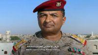 العميد مجلي: الجيش حافظ على جبل هان بتعز وحرر 20 موقعا في نهم شرق صنعاء