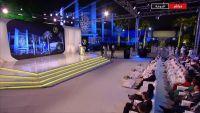 """بمشاركة أمير قطر.. """"الجزيرة"""" تحتفل بالذكرى الـ21 لانطلاقها"""