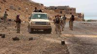 ضابط إماراتي يفصل 180 جنديا من قوات النخبة الحضرمية بسبب مشكلة مع جندي