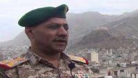 قائد قوات الاحتياط: الحوثيون تمادوا في طغيانهم وسطوتهم على حقوق المواطنين