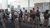 حضرموت.. قوات النخبة تطلق سراح طالب أسترالي بضمانة دار المصطفى