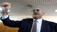 الناشط الحقوقي خالد علي يعتزم الترشح لرئاسة مصر في انتخابات 2018