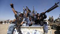 """الحوثيون يطيحون بقيادات أمنية موالية لـ""""صالح"""" في صنعاء"""
