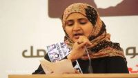 """ألفت الدبعي في حوار مع """"الموقع بوست"""": مكونات الشرعية خدمت الانقلاب أكثر من أي طرف آخر"""