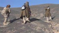 الشندقي : الجيش الوطني يسيطر على مواقع استراتيجية في جبهة نهم