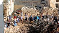 صحيفة لندنية: مؤشرات على تحول نوعي لمسار التحالف العربي باليمن عسكرياً وسياسياً