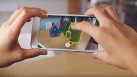 غوغل وآبل.. من يسيطر على تقنية الواقع المعزز؟