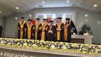 """كرمان تحصل على الدكتوراة الفخرية من جامعة """"سيسر بايخو"""" وتؤكد: الحرية وحقوق الإنسان قضيتي"""