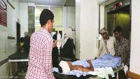 تقرير حقوقي: مقتل وإصابة أكثر من ألفي طفل برصاص الحوثيين في تعز خلال 5 أشهر