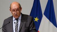 وزير خارجية فرنسا: الحريري يمكنه أن يأتي إلى فرنسا وقتما يشاء