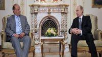 موقع أمريكي يلمح إلى تدخل روسي في الأزمة اليمنية بسبب رغبة السعودية في وسيط دولي (ترجمة خاصة)