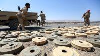 ناطق الجيش الوطني: ألغام الحوثي العائمة تهدد سفن الإغاثة